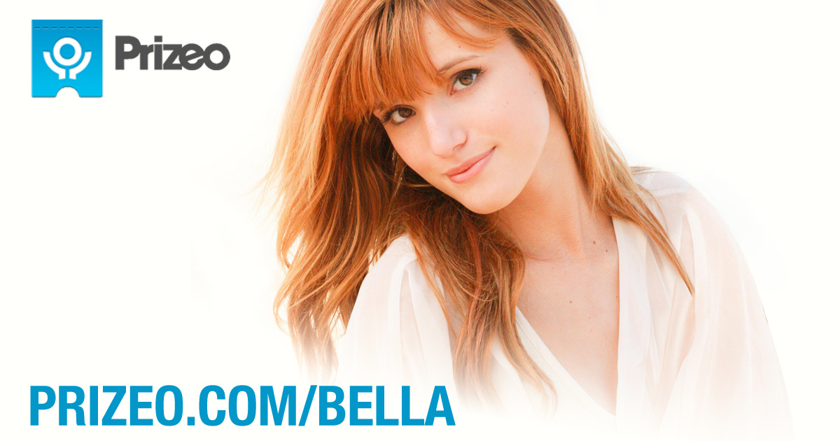 Win A Vip Red Carpet Screening Of The Duff With Bella Thorne