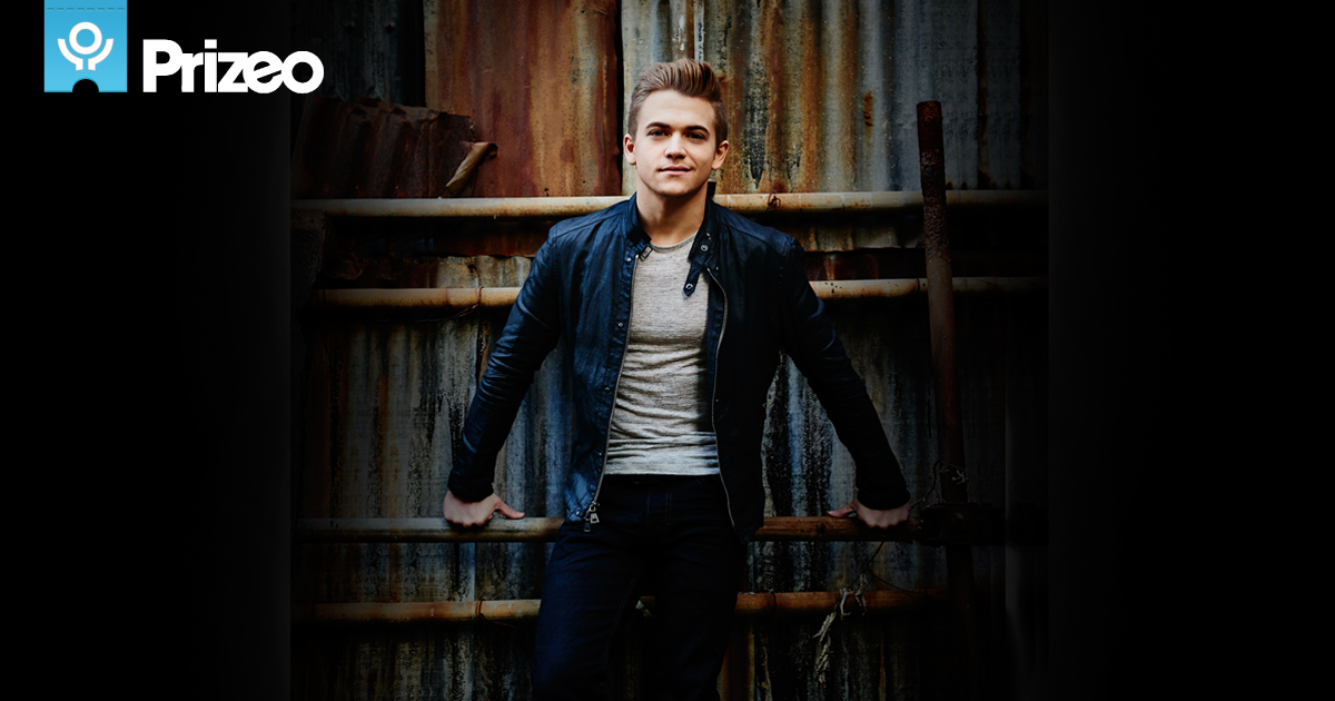 Hunter Hayes  Tour