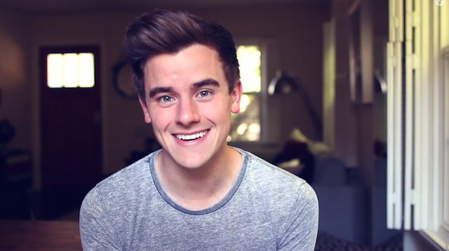 Why Connor Franta's coming out video is so important
