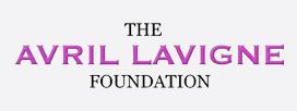 [The Avril Lavigne Foundation]