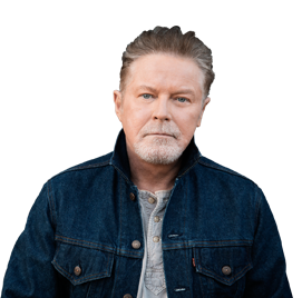 Win Two Premium Concert Tickets and a Backstage Meet & Greet with Don Henley