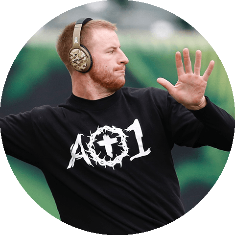 Win the Ultimate Philadelphia Eagles New Year's Eve Experience with Carson Wentz