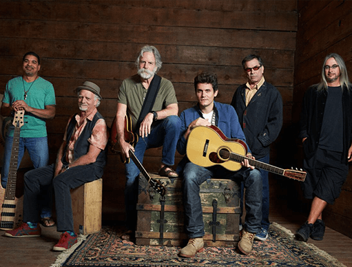 "Win Travel to Mexico to see Dead & Company at their SOLD OUT All-Inclusive ""Playing In the Sand"" Concert Vacation!"