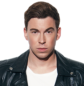 Win a Weekend of EDM in Vegas with Hardwell