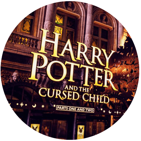 Win Win a pair of VIP tickets to HARRY POTTER AND THE CURSED CHILD on Broadway
