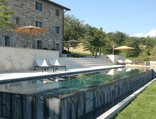 Win Win a 7-night vacation at a stunning hilltop Umbrian villa for you and 5 guests