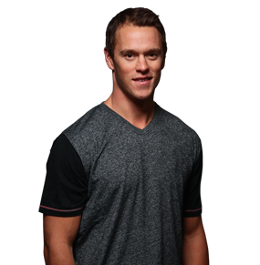 Win a VIP Chicago Blackhawks Game and a Hang-Out with Jonathan Toews
