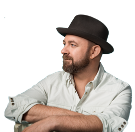 Win a Southern Gravity Hang-Out and Eddie's Attic Concert with Kristian Bush of Sugarland