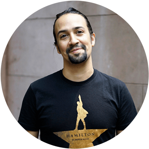 Win a Trip to Hamilton San Francisco's Opening Night with the Parents of Lin-Manuel Miranda