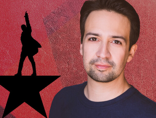 Win Opening Night at Hamilton L.A. as the Guest of Lin-Manuel Miranda