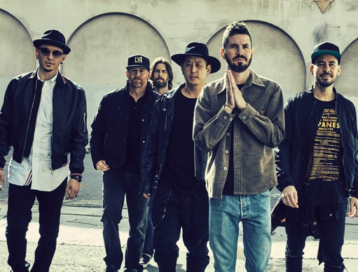 Win a Trip to Las Vegas and Meet Linkin Park
