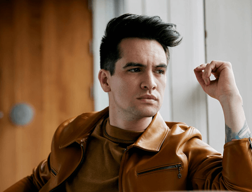 Win Win a trip to San Diego and a pair of front row tickets for Panic! at the Disco