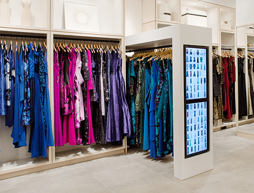 Win a trip to NYC and go behind the scenes of Rent the Runway's headquarters and warehouse