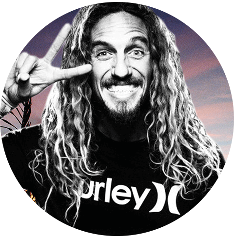 Win Ride the Waves Off the California Coast with Pro Surfer Rob Machado