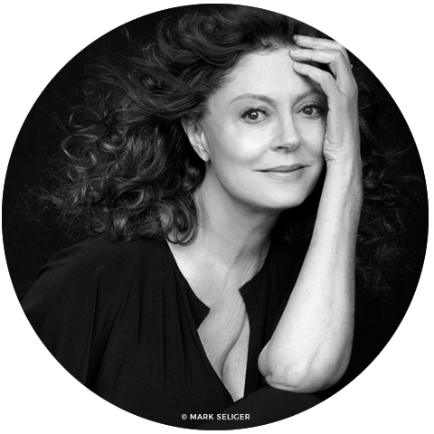 Win a trip to NYC and have lunch with Susan Sarandon