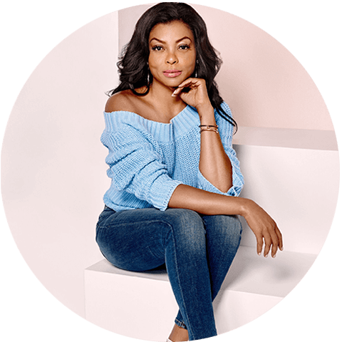 Win Win a trip to meet Taraji P Henson at the premiere of WHAT MEN WANT