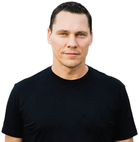 Win a Trip to the Vegas Strip to Hang with Tiësto