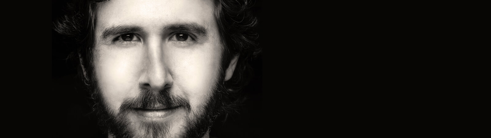 Win the Chance to See Josh Groban