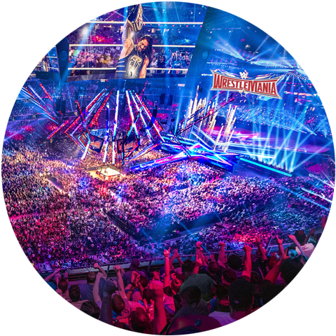 Win the Ultimate WrestleMania Experience with WWE